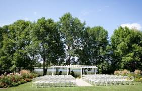 affordable wedding venue outdoors rosemount mn wedding