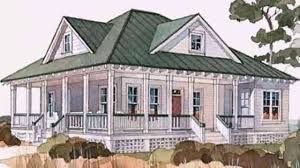 house plans with wrap around porch one story youtube