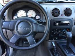 2003 jeep liberty information and photos zombiedrive