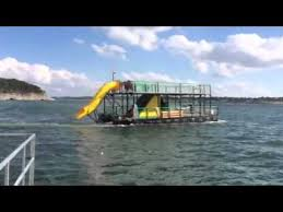 party rentals island island time party barge rental lake travis taking a drive