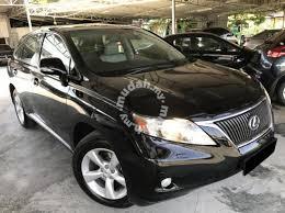 where is lexus rx 350 made 2011 lexus rx 350 3 5 a cbu genuine yr made 2011 cars for sale