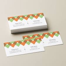 business cards small slim business cards business cards vistaprint
