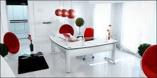 Small White Reception Desk by Kassina Modern Reception Desk