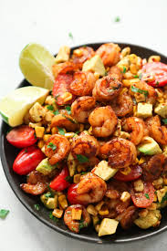 corn recipes for thanksgiving corn shrimp salad recipe primavera kitchen