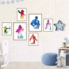 Kids Room Prints by Online Get Cheap Pictures Prints Posters Aliexpress Com Alibaba
