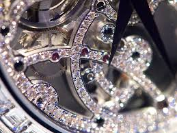 piaget skeleton shine on you diamond piaget sets new record with the
