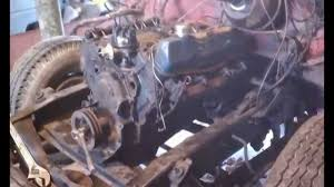 Ford F350 Dump Truck Specs - 1966 ford f350 dump truck 3 cab and motor removal youtube