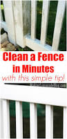 Cleaning Outdoor Furniture by How To Clean Outdoor Furniture Fabric