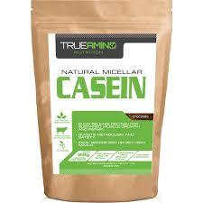 Casein Protein Before Bed Buy Natural Micellar Casein True Amino Australia
