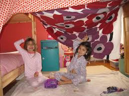 Bed Fort Bunk Bed Fort Living Room Fort