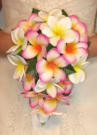 Pictures Flower Bouquets - best 25 hawaiian wedding flowers ideas on pinterest beach