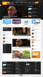 free bootstrap templates for government frenzy premium responsive bootstrap template html5 mania
