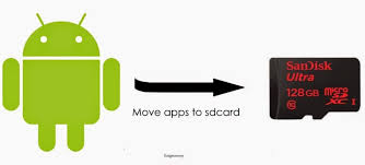 android install apps to sd card how to move or install apps to sdcard even in non rooted devices