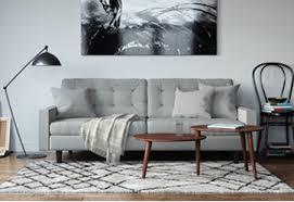 confortable contemporary livingroom furniture fancy home interior