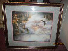 home interior framed home interior eagle ebay