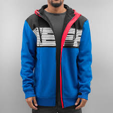 neff zip hoodies neff overwear zip hoodie flint shredder in