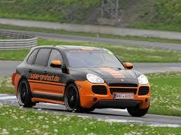 2005 Porsche Cayenne Turbo - edo porsche cayenne turbo 2005