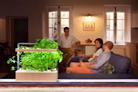 student start up creates self maintaining indoor garden
