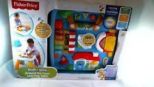 fisher price around the town learning table fisher price farm baby toys ebay