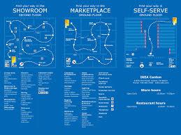 Floor Plan Ikea Store Map Mi Canton Stores Ikea