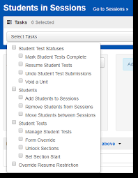 Resumed Meaning Resume A Test Pearsonaccess Next Online User Guide Pearson