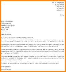 4 dear madam letter reporter resume