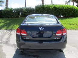 lexus new car inventory florida 2006 lexus gs 300 4dr sedan in hallandale beach fl best price
