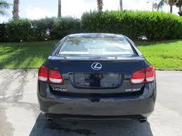 2006 lexus gs 300 4dr sedan in hallandale beach fl best price