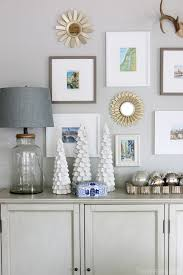Christmas Decorations Ideas For Shops by Christmas House Tour Part One The Inspired Room