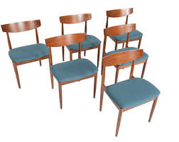 Midcentury Dining Chairs Mid Century Dining Chairs Etsy
