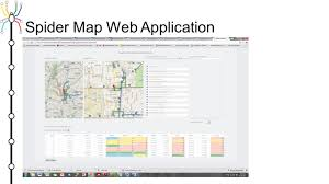 Marta Route Map by Spider Maps Summary Of Best Practices And Guide To Design Ppt