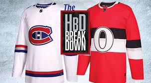 heritage uniforms and jerseys hbd breakdown nhl100 classic jerseys hockey by design