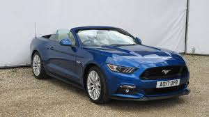 pistonheads ford mustang used 2017 ford mustang gt for sale in norfolk pistonheads