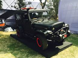 indian jeep mahindra bimbra 4x4