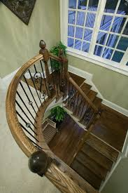 Cost Of New Banister 2017 Wood Stairs Installation Cost Repair Wood Stairs