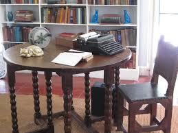 Hemingway Desk The Hemingway House Pagesofjulia