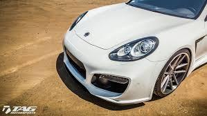 Porsche Panamera Cena - techart porsche panamera grand gt turbo rare cars for sale