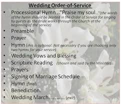 wedding blessing words weddings bothwell parish church