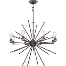 retro chandeliers august 2015 lamps plus
