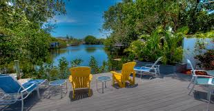 Green Side Up Landscaping by Anna Maria Vacation Rental Sunny Side Up 2br 2ba Annamaria Com