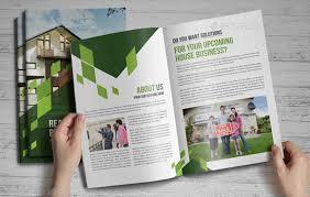 real estate brochure psd reachcenter me