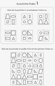 Visual Discrimination Worksheets 929 Best Rozvíjanie Pozornosti Figyelemfejlesztés Images On
