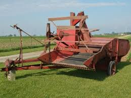 aumann auctions inc roger u0026 chris clark ford implements and parts