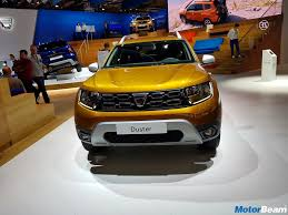 renault duster 2014 2018 renault duster video first look motorbeam