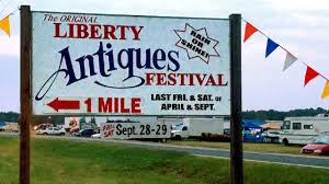 antiquing in liberty nc episodes market warriors pbs