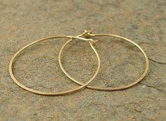 14k gold hoop earrings gold hoop earring designs earrings ideas praxis