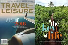 travel and leisure magazine images Travel and leisure in the key of life lisa unger jpg