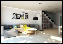 Interior House Design Home Design Ideas - Interior modern design