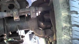 2003 Dodge 3500 Truck Parts - checking balljoints on cummins dodge 2500 youtube