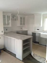 Shaker Beadboard Cabinet Doors - stylish ideas for kitchen cabinet doors glass front cabinets
